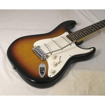 G&L Legacy USA 3 Tone...