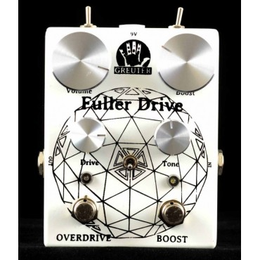Greuter Audio Fuller Drive...