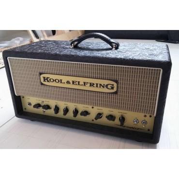 Kool Amplification Straight...