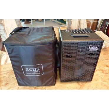 ACUS One 8 200 BK Set incl...